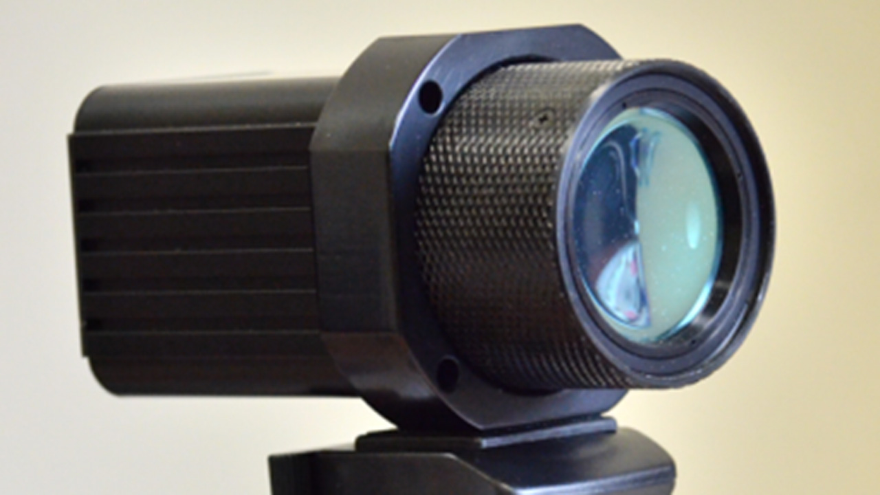 High-sensitive low-cost 640x480 LWIR 7-14  µm VOx camera