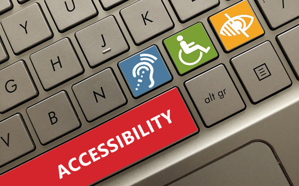 Accessibility of Information and Communication Technologies