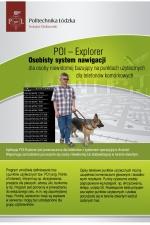 POI Explorer - leaflet